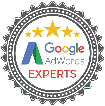Surge AdWords Certified, Digital Advertising