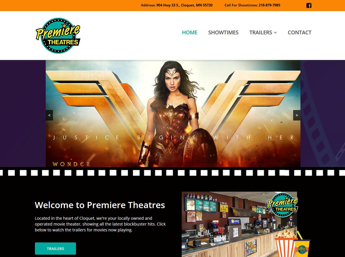 Premiere Theatres
