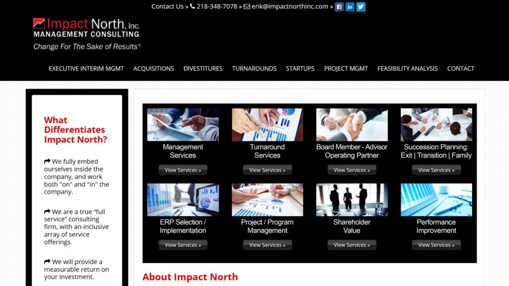 Northridge For Graphic Design