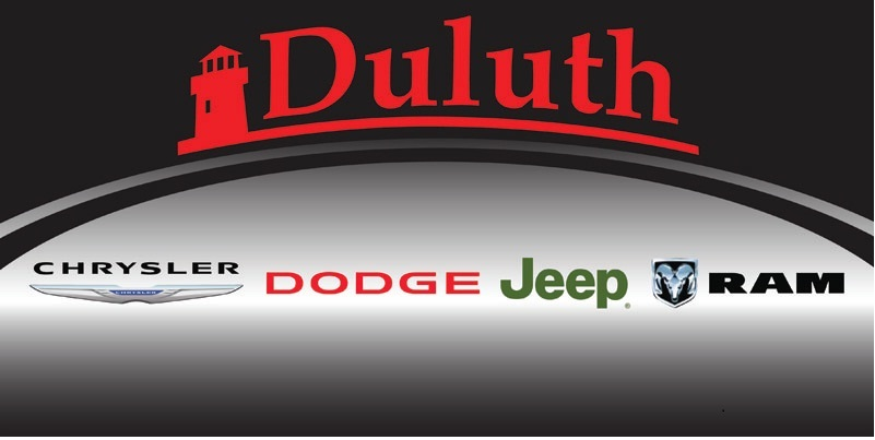 Duluth Dodge Logo Jpeg