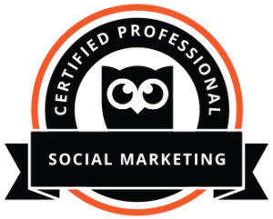 Surge Hootsuite Certification, Social Media Experts