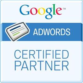 Surge AdWords Certified, Digital Advertising