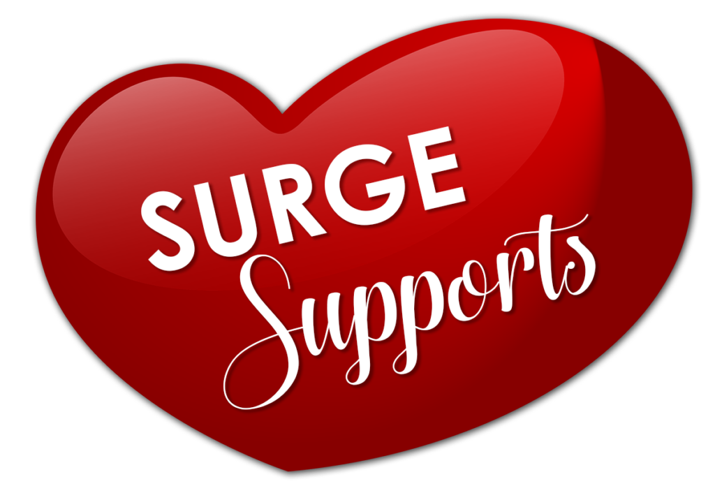 Surge-Supports