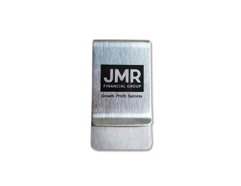 JMRFG Money Clip