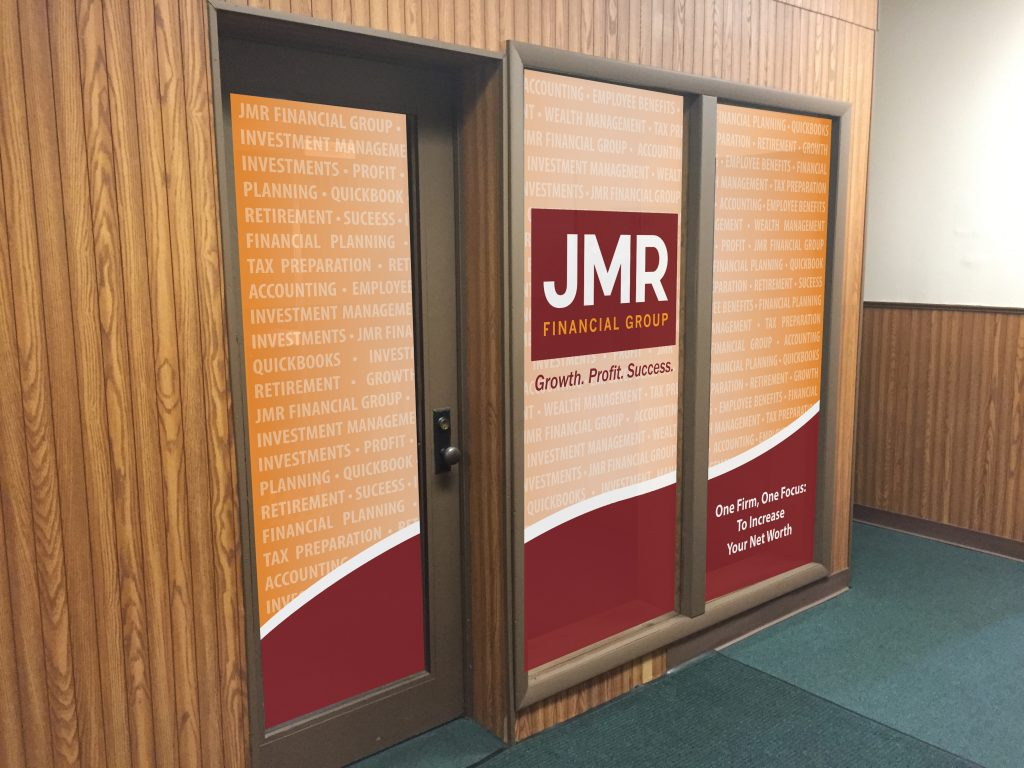 JMRFG Window Clings