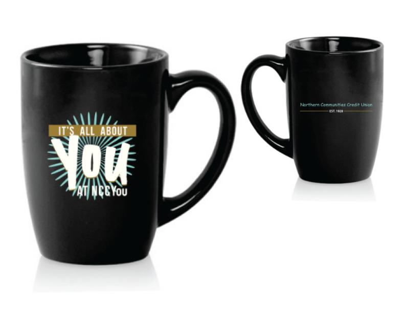 NCCYou Mug