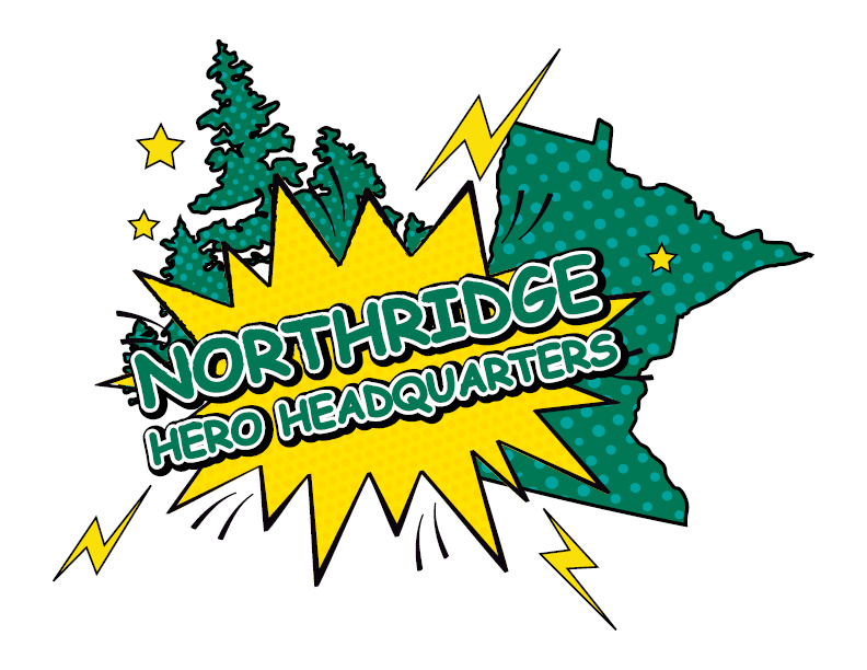 NorthRidge Hero Headquarters