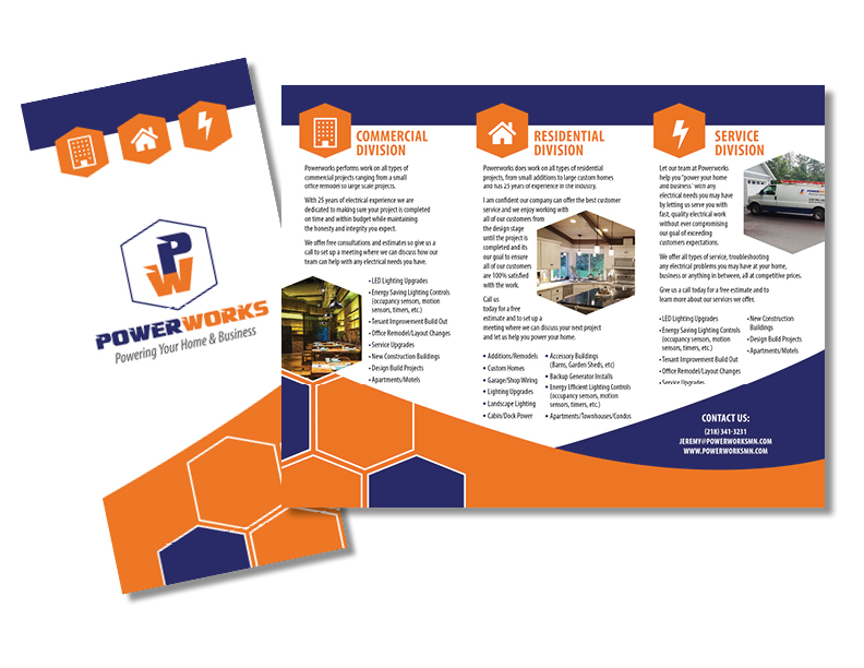 Powerworks Brochure