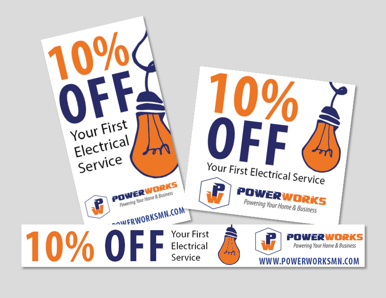 Powerworks Digital Ad