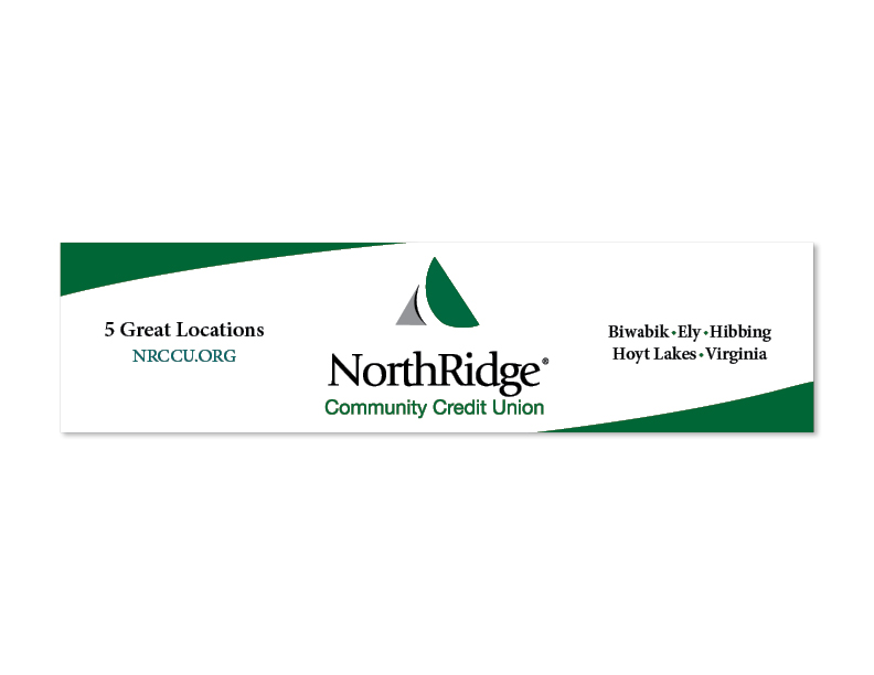 NorthRidge Banner