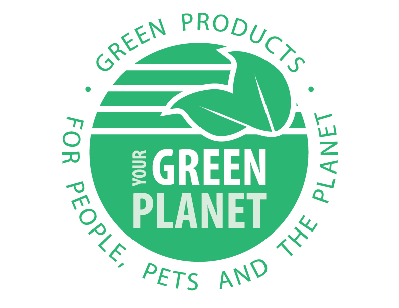 Your Green Planet