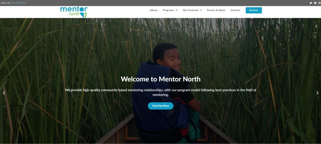 Mentor North