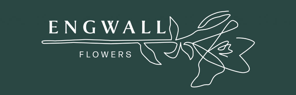 Engwall Floral Banner